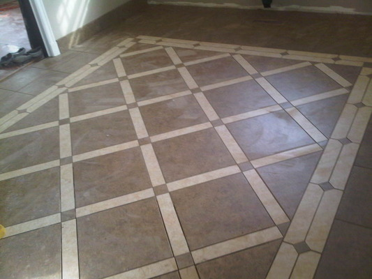 Prenger Floor Covering LLC in Jefferson City, MO - Service Noodle