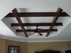 Custom_beamed_ceiling