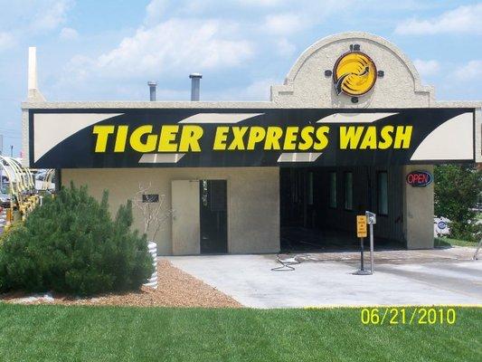 Where To Washes Car Columbia Mo