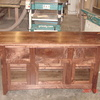 Walnut_mission_style_buffet