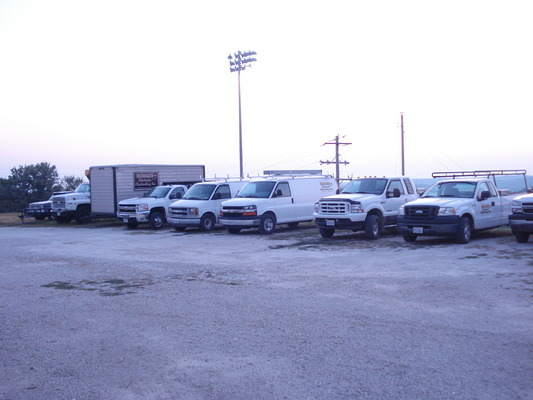 Rehagen Electrical Contracting Inc. in Jefferson City, MO ...