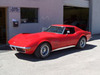 Corvettes-72red