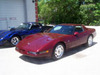 Corvettes-93c4