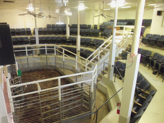 missouri livestock auction barns