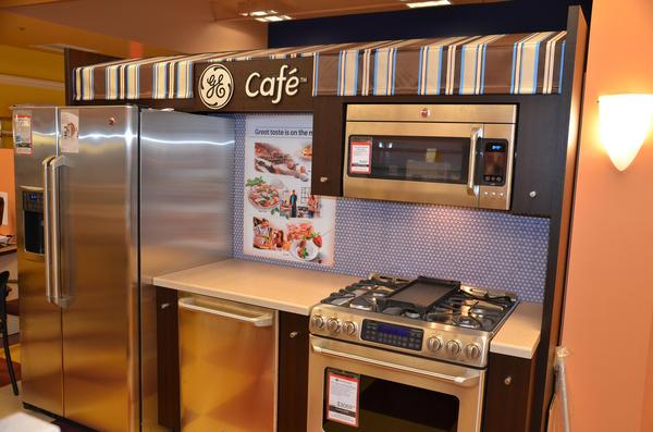 Home Appliance Warranty Services