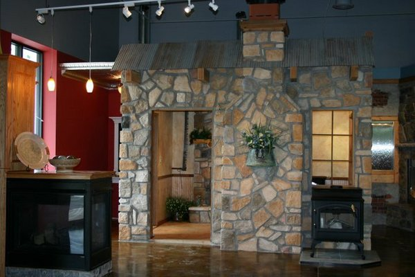 HMI Fireplace Shops in Osage Beach, MO - Service Noodle
