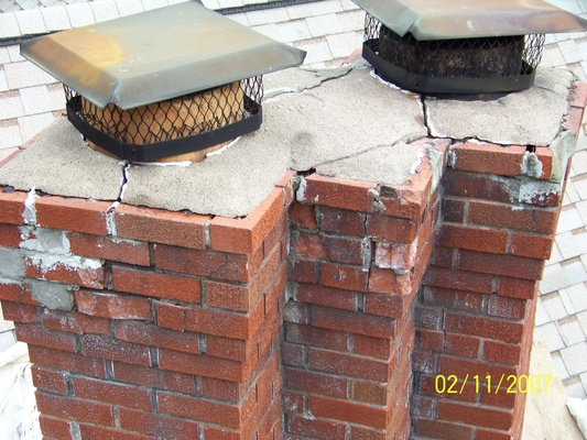 masonry construction