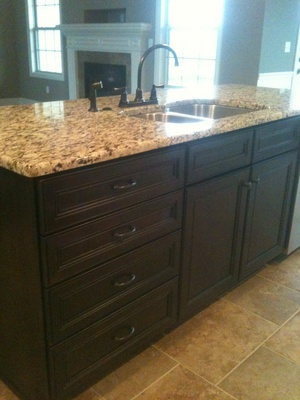 view slideshow - Columbia Kitchen Cabinets