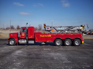Don's Truck Towing and Truck Wash, Inc. - Sedalia, MO