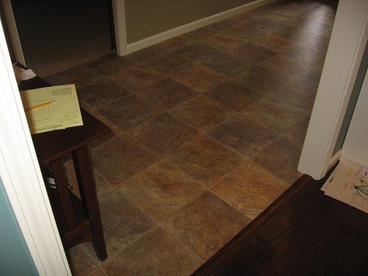 All American Flooring LLC in Boonville, MO - Service Noodle