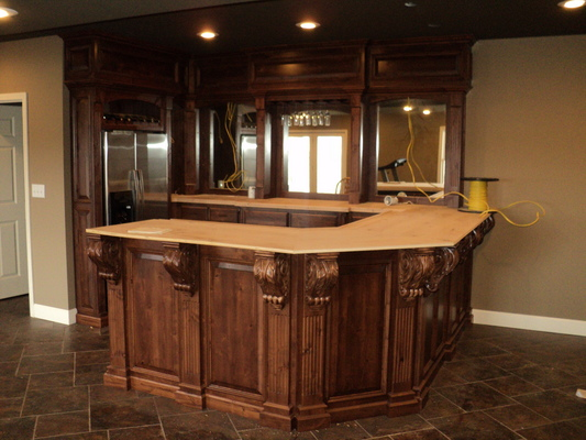Bathroom Remodel Jefferson City Mo paul stockman custom cabinet company in jefferson city, mo