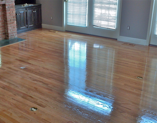 Complete Floor Covering Specialists In Jefferson City MO Service - Covering hardwood floors with carpet