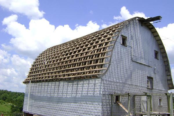 Barn Metal Roof Before_fs