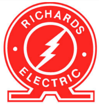 Richards electric motor company in quincy il service noodle for Electric motor repair company