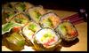 Shogun-roll