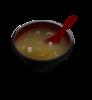 Soup-bowl