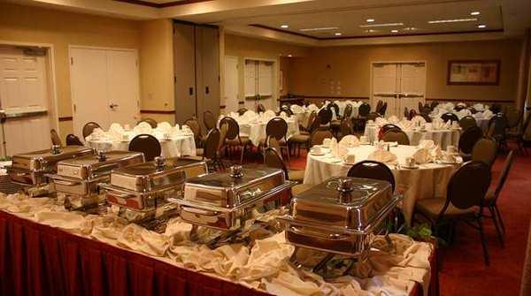 Hilton Garden Inn In Columbia Mo Service Noodle