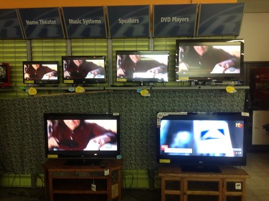 J Amp R Appliance Center Llc