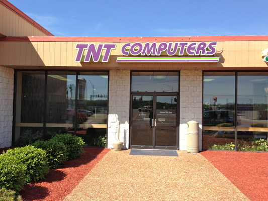 TNT Computers in Osage Beach, MO - Service Noodle