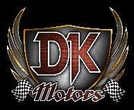 Dk_motors_logo
