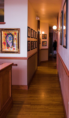 Living canvas tattoo body piercing art gallery in for Best tattoo shops in missouri
