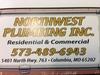 Northwest Plumbing - Columbia, MO