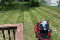 Mow_stripes_my_yard