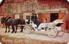 Carriage_at_wedding_barn_caitlin_may_photography