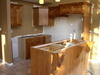 Linn_valley_kitchen_after_stain_while_painting