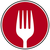 Red_white_fork