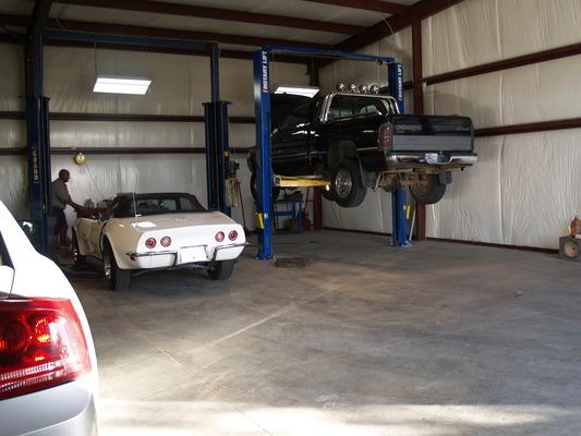 automotive machine shop dallas