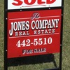 The_jones_company_real_estate_sign