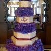 Hydrangea_cake