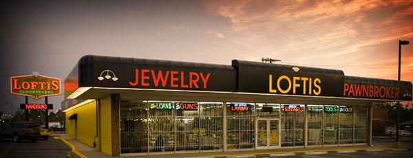 loftis jewelry pawnbrokers in springfield mo service