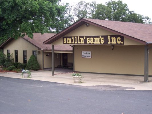 smilin' sam's flooring & furniture in new haven, mo - service noodle