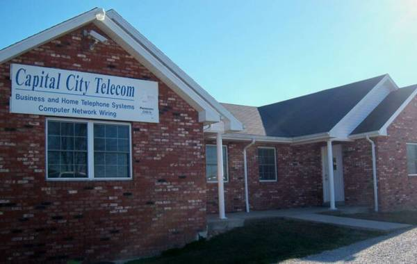 citytelecom Capital City Telecom in Jefferson City, MO - Service Noodle