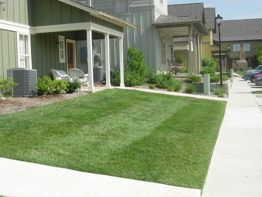 Grizzly Bear Lawn Care LLC in Columbia, MO - Service Noodle