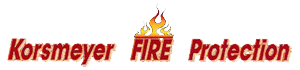 Korsmeyer Fire Protection - Jefferson City, MO