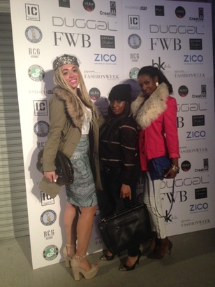 fwb '14 (fashion week Brooklyn) - The Closet Freaks