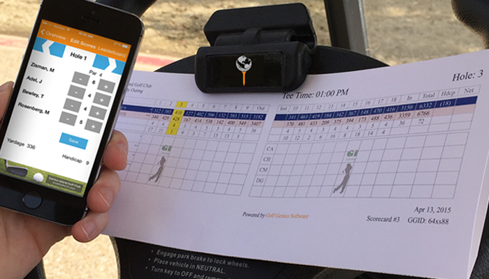 from live scoring to printed materials <br/>we've got you covered
