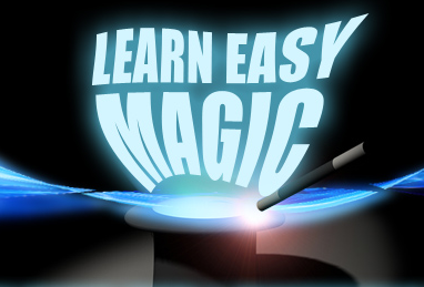 learn easy magic by clicking here