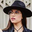 NO TE PIERDAS:Gianella Marquina deja ver su lado fashionista con nuevo abrigo de peluche
