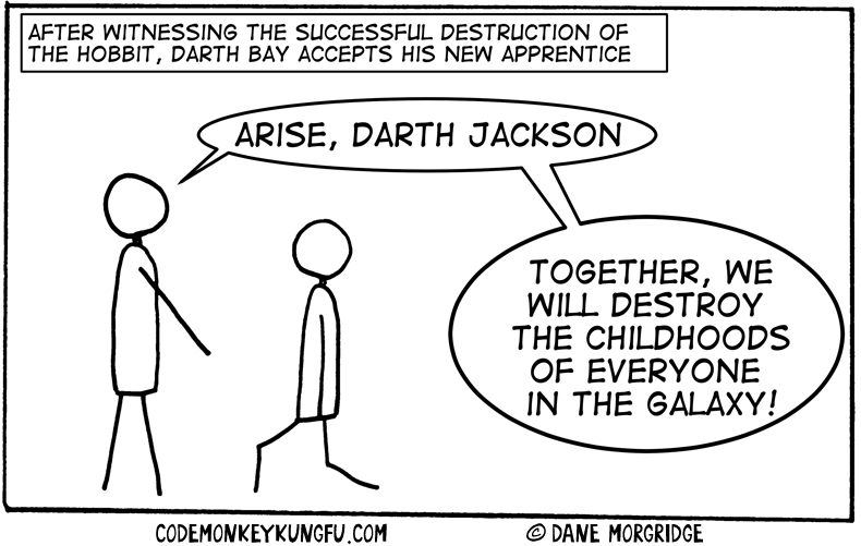 Darth jackson