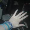 Hand edit