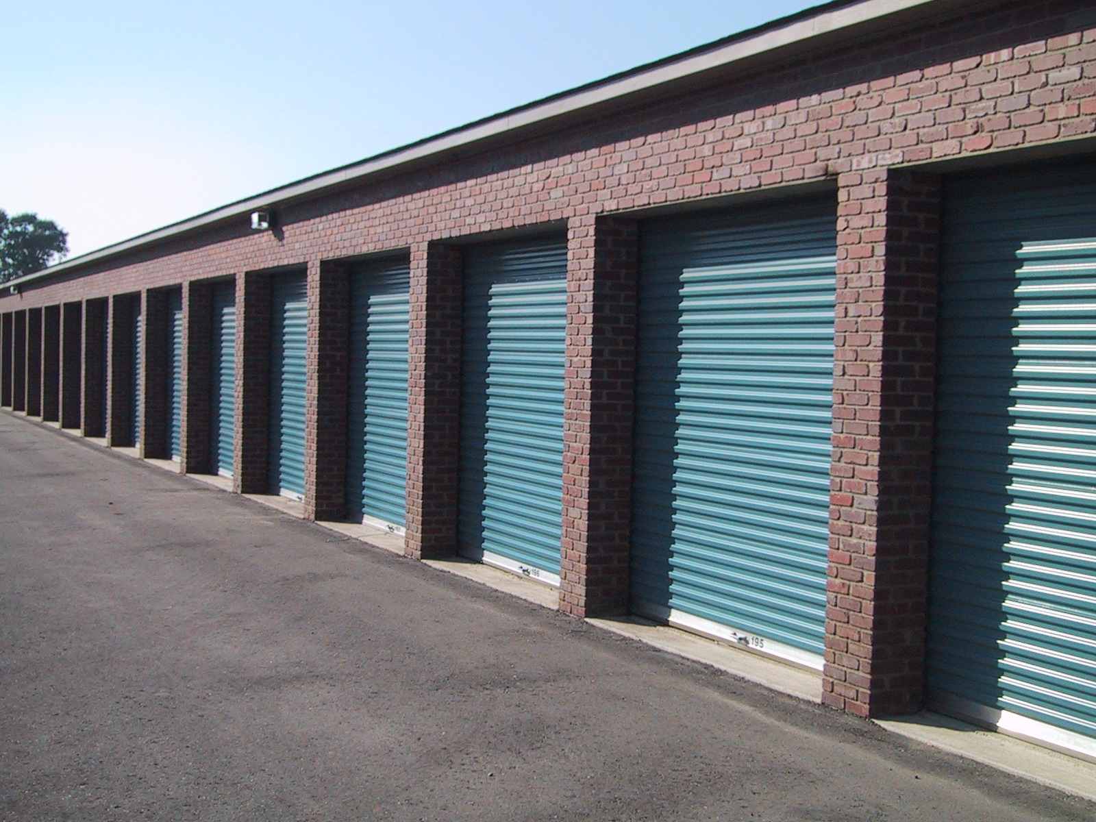 Storage Units & Financial Projections Prove Self Storage is a Great Business - If ...