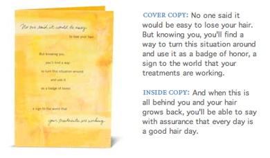 Chemo-card