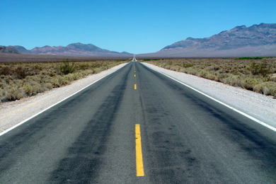 Death-valley-highway