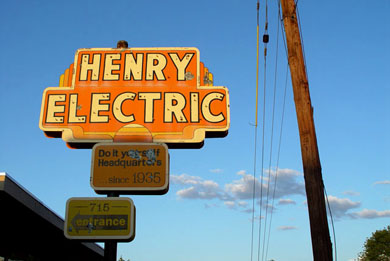 Henry-electric