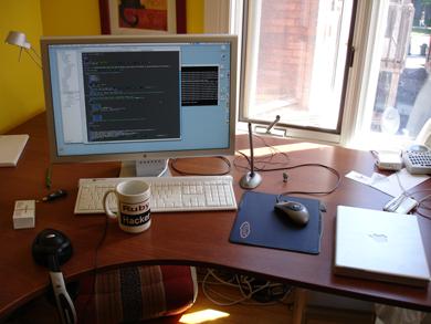 Tobi-desktop