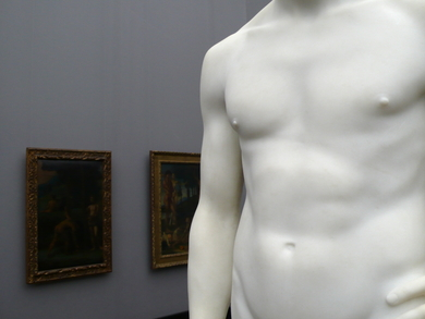 Torso-at-the-old-national-gallery